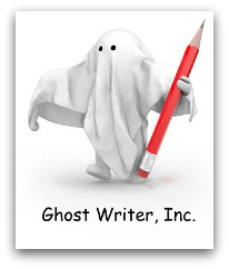 ghost writer short stories