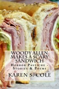 Woody Allen sandwich