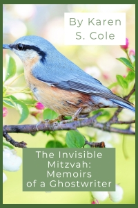 the invisible mitzvah